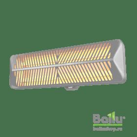 Обогреватель инфракрасный газовый Ballu BIH-LW2-1.5