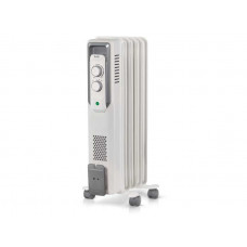 Масляный радиатор Ballu CUBE BOH/CB-05W 1000