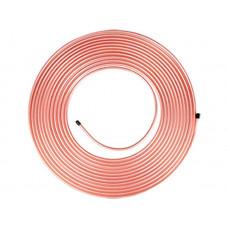 Труба медная (V) Ballu Olympic 6,35х0,60х15000 (1/4), бухта