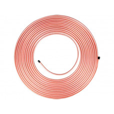 Труба медная (V) Ballu Olympic 9,52х0,65х15000 (3/8), бухта