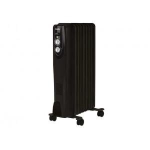 Масляный радиатор Ballu BOH/CL-09BRN black