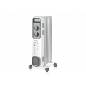 Масляный радиатор Ballu Great BOH/GT-07W 1500 (7 секций)
