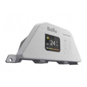 Блок управления Ballu BCT/EVU-3E