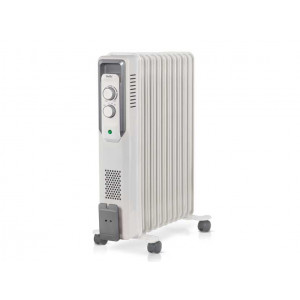Масляный радиатор Ballu CUBE BOH/CB-11W 2200
