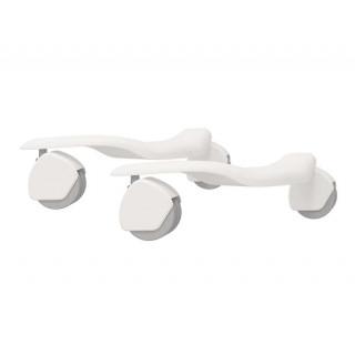 Комплект колесиков Ballu BFT/EVU для конвекторов Evolution Transformer