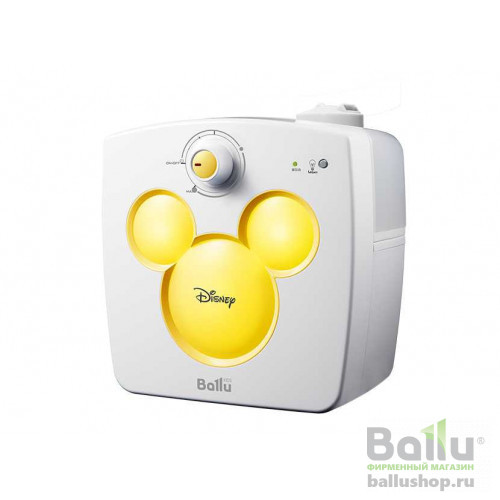 UHB-240 Disney yellow НС-1054835 в фирменном магазине Ballu