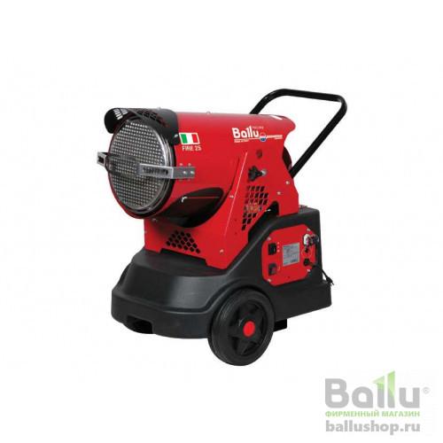 Arcotherm FIRE 25 НС-1083501 в фирменном магазине Ballu