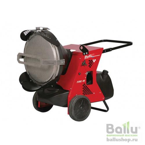FIRE 45 1 SPEED НС-1052980 в фирменном магазине Ballu
