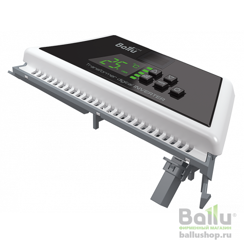Transformer Electronic BCT/EVU-2.5E НС-1202621 в фирменном магазине Ballu