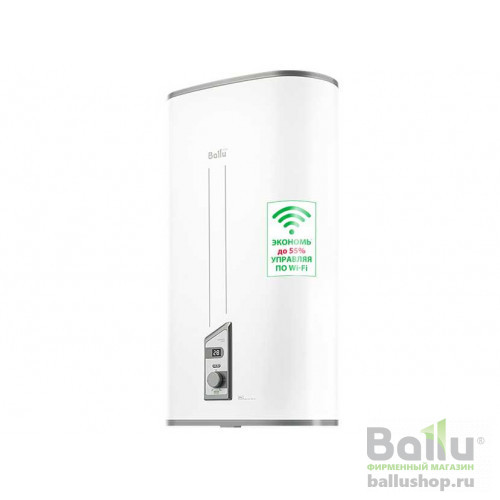 BWH/S 50 Smart WiFi DRY+ НС-1161197 в фирменном магазине Ballu