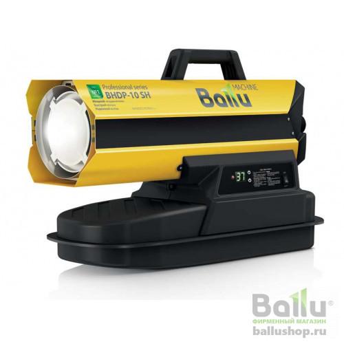 Siber Heat BHDP-10 SH НС-1170302 в фирменном магазине Ballu