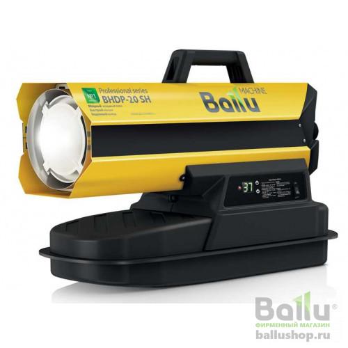 Siber Heat BHDP-20 SH НС-1170304 в фирменном магазине Ballu