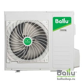 Блок наружный Ballu B4OI-FM/out-36HN1/EU мульти сплит-системы, инверторного типа