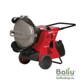 Тепловой излучатель мобильный дизельный Ballu-Biemmedue FIRE 45 2 SPEED