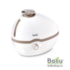 Увлажнитель воздуха ультразвуковой Ballu UHB-100 белый/бежевый