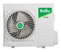 Блок наружный мульти сплит-системы, инверторного типа Ballu B4OI-FM/out-28HN1/EU