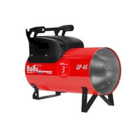 Теплогенератор мобильный газовый Ballu-Biemmedue Arcotherm GP 85А C