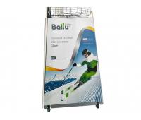 Поверхность магнитная Ballu BOGH для рекламных плакатов