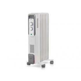 Масляный радиатор Ballu CUBE BOH/CB-07W 1500